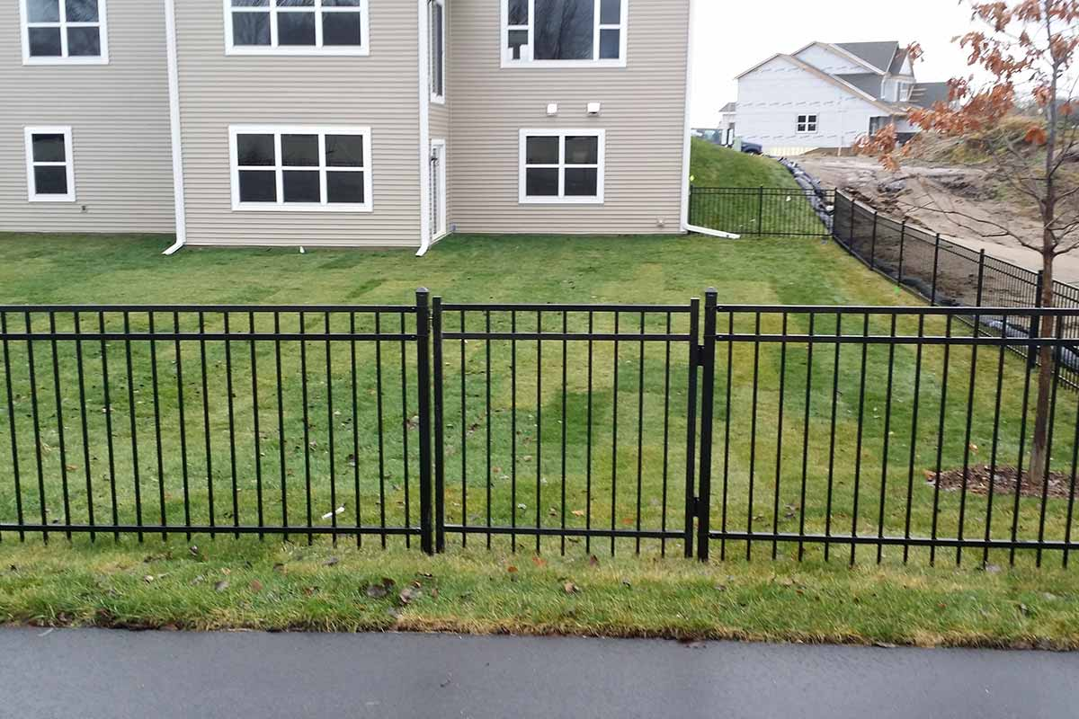 Fence Installation Company Mn Northland Fence