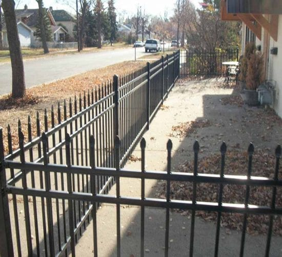 4 Ornamental Fencing Minnesota