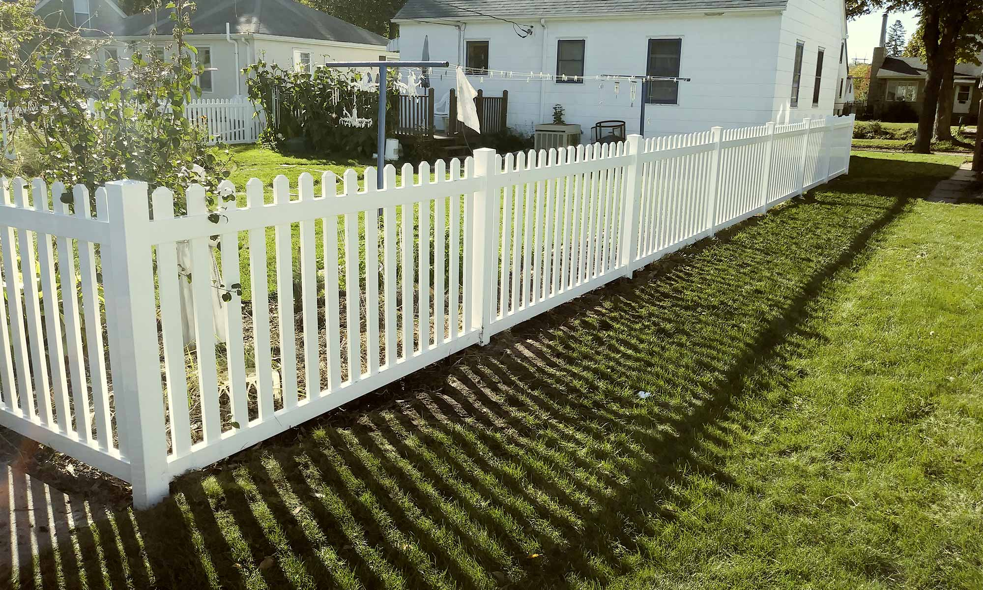 Inspirational Fence Designs To Check Out Before Making A Decision