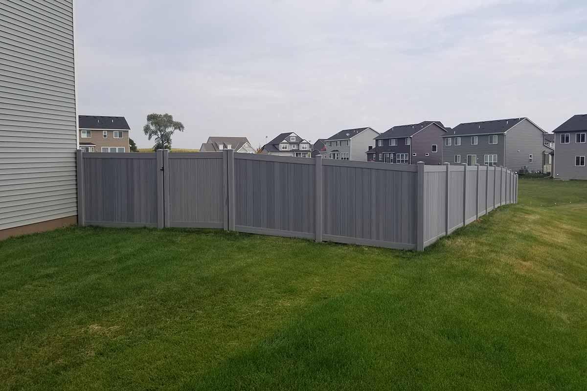 Wood 1 Northland Fence