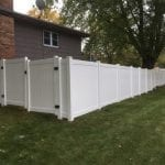 Fencecontractor Installation Lakeville Mn