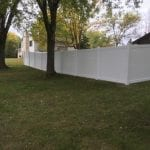 Fencecontractor Installation Linolakes Mn