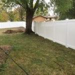 City Fence Info
