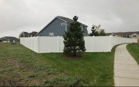 White Vinyl Fencing Mn Dcd9b0d32b645490a03184012828d55e
