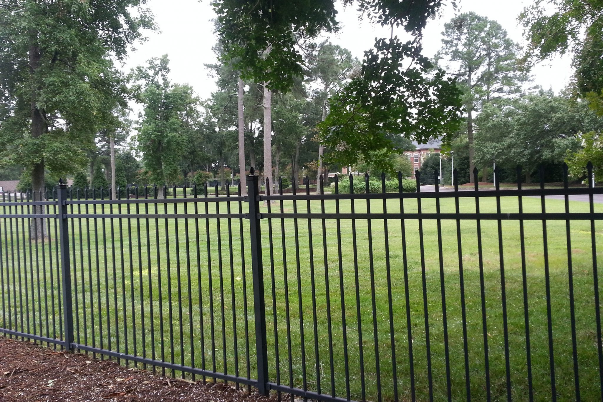 Ordinaire Northland Fence