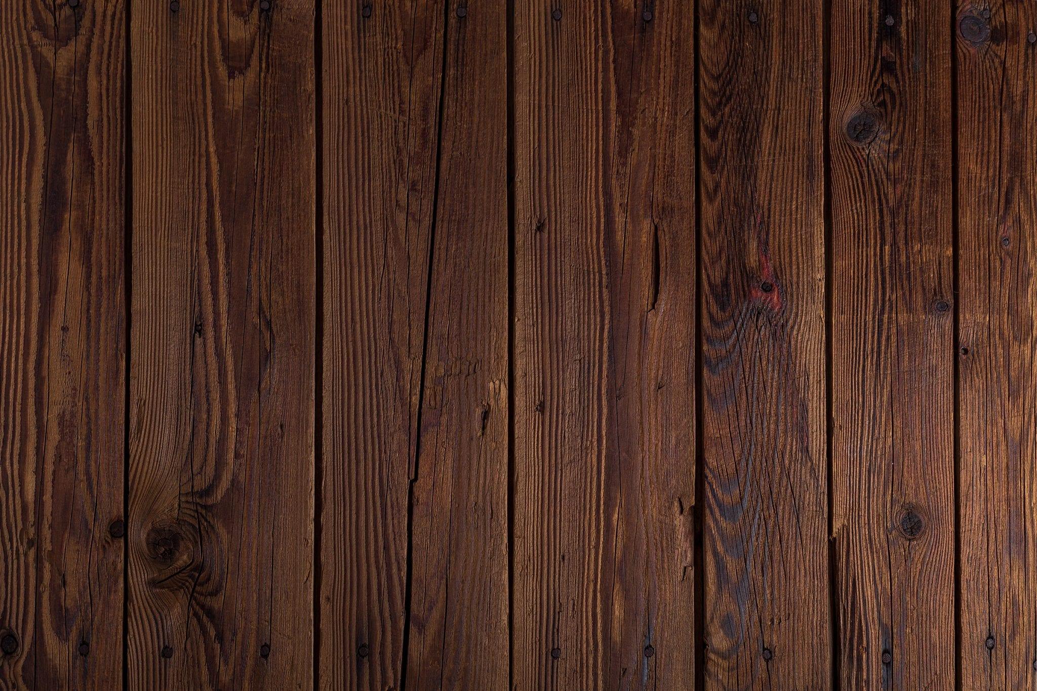 Avoid Using Cedar Fences