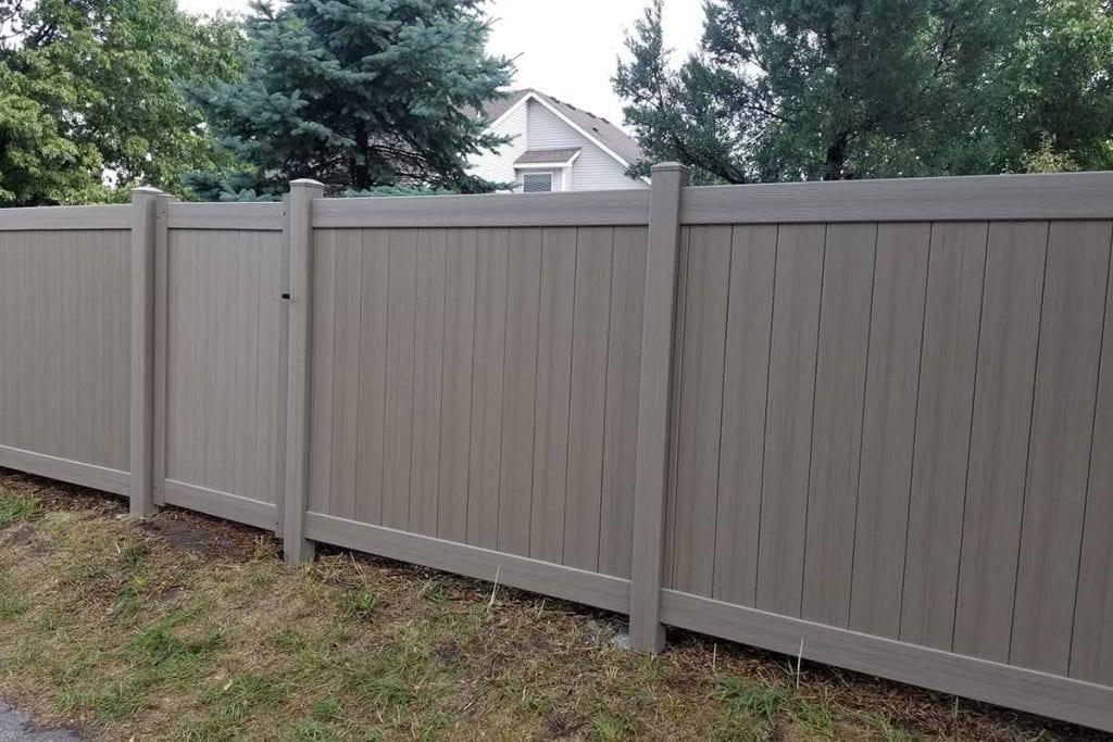 Annual Fence Checklist
