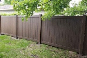 What Type Of Fence Is Best For Your Dog