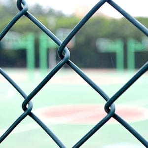 Chain Link Fence Maintenance