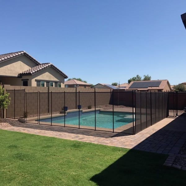 You Need A Fence For Your Pool
