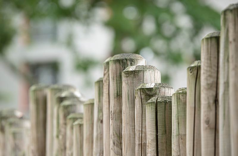 Fence Installation Price