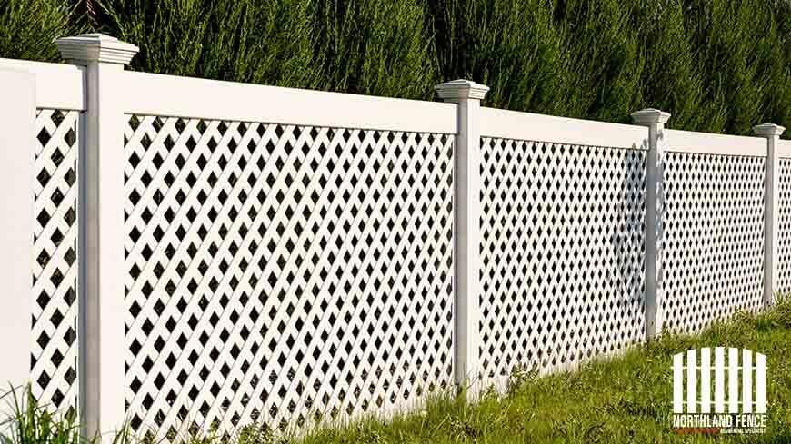 Benefit of Vinyl Fencing